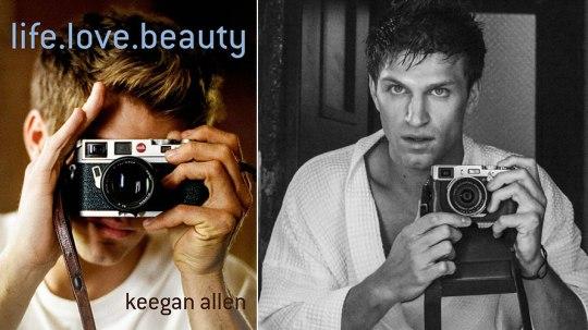 Keegan Allen, ηθοποιός