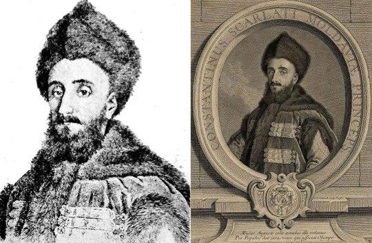 Κωνσταντίνος Μαυροκορδάτος