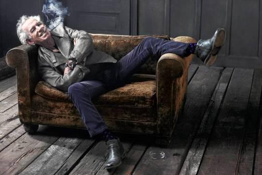Keith Richards, Κιθ Ριτσαρντς, κιθάρα, ροκ μουσική, The Rolling Stones,