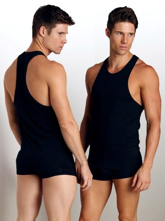 Kevin & Joel Baker, δίδυμοι, αδέλφια, μοντέλα,
