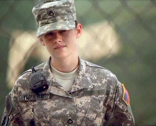 Kristen Stewart, gay, λεσβία,