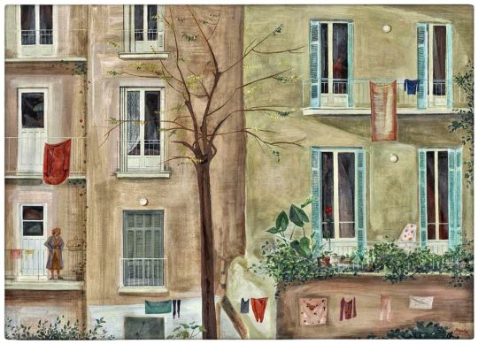 Γιάννης Μιγάδης, χρώμα της μνήμης, ζωγράφος, εικαστικά, Giannis Migadis, zografos, nikosonline.gr