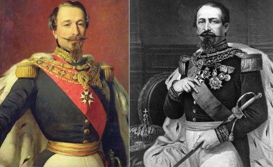 Ναπολέων Γ΄, Κάρολος Λουδοβίκος Ναπολέων Βοναπάρτης