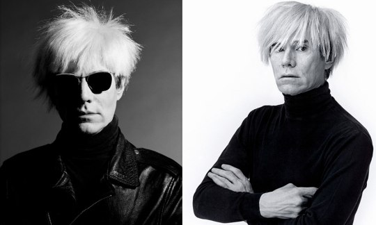 Andy Warhol,