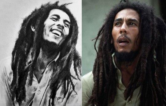 Μπομπ Μάρλει, Bob Marley