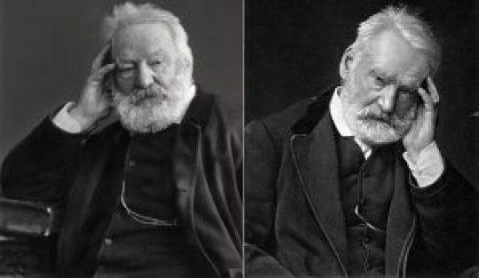 Βίκτωρ Ουγκώ, Victor Hugo,