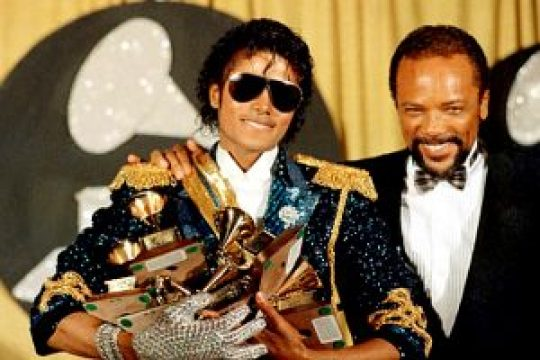Thriller, Michael Jackson, Grammy