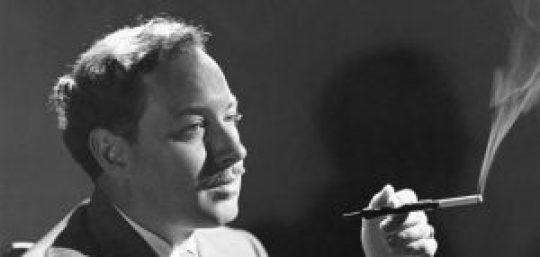Τενεσί Ουίλιαμς, Tennessee Williams,