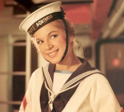 Αλίκη Βουγιουκλάκη, Η Αλίκη στο Ναυτικό, ΑΛΙΚΗ ΣΤΟ ΝΑΥΤΙΚΟ, ALIKI STO NAFTIKO, MOVIE, ΤΑΙΝΙΑ, ΑΛΕΚΟΣ ΣΑΚΕΛΛΑΡΙΟΣ, ΒΟΥΓΙΟΥΚΛΑΚΗ, ALIKI VOUGIOUKLAKI, nikosonline.gr