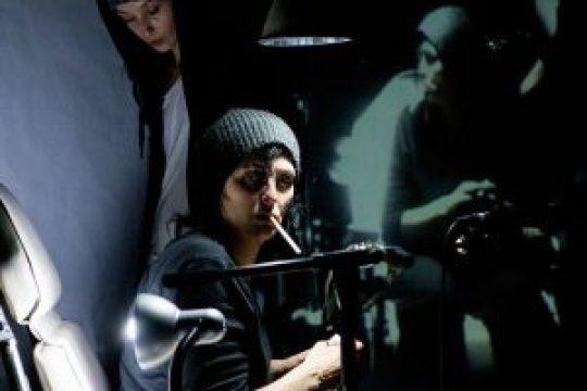 4.48 Psychosis, Sarah Kane, Άνζελα Μπρούσκου, Παρθενόπη Μπουζούρη, Θέατρο, Ψύχωσις
