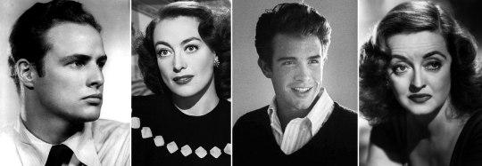Ζώδιο Κριός, Aries, Marlon Brando, Joan Crawford, Warren Beatty, Bette Davis