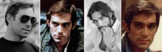 Fabio Testi, SEXY άντρας, ηθοποιός