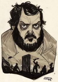 Στάνλεϊ Κιούμπρικ, Stanley Kubrick