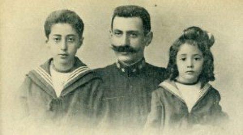 Παύλος Μελάς