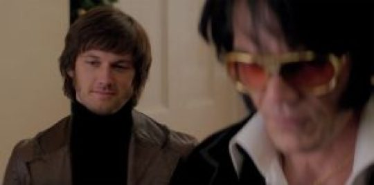 ταινία, Elvis & Nixon, movie