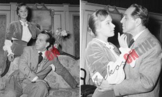 Αλίκη Βουγιουκλάκη, Κώστας Μουσούρης, Ωραία μου κυρία (1959)