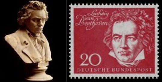 Λούντβιχ βαν Μπετόβεν, Ludwig van Beethoven,
