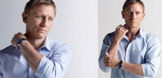 Ντάνιελ Κρέγκ, Daniel Craig