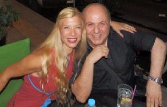 Valeria Christodoulidou, Βαλέρια Χριστοδουλίδου, Θέατρο, Αύγουστος Κορτώ, Νίκος Μουρατίδης
