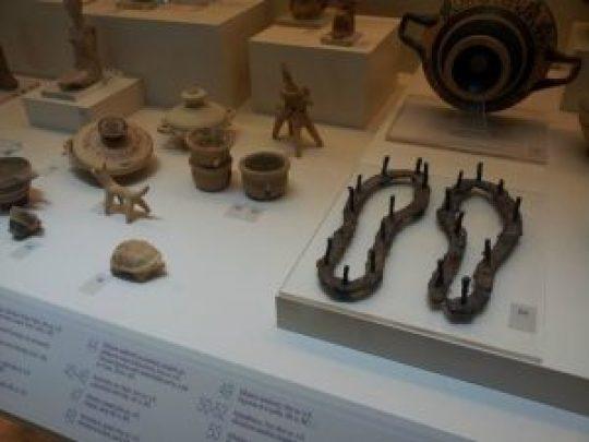 ΜΟΥΣΕΙΟ ΝΑΥΠΛΙΟ, NAFPLIO MUSEUM, nikosonline.gr