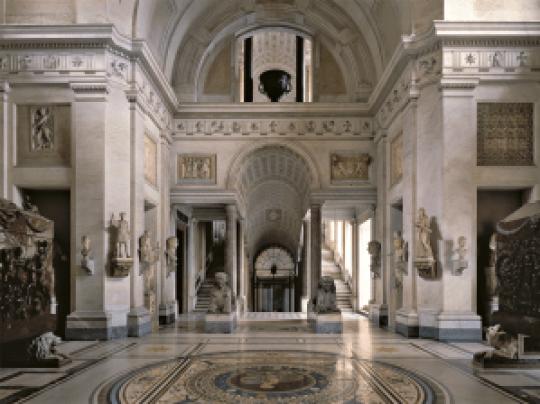 Μουσεία του Βατικανού