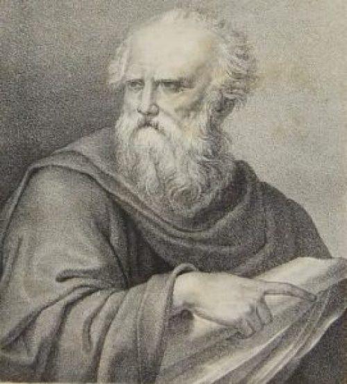 Αρχιτέκτων, Βιτρούβιος,