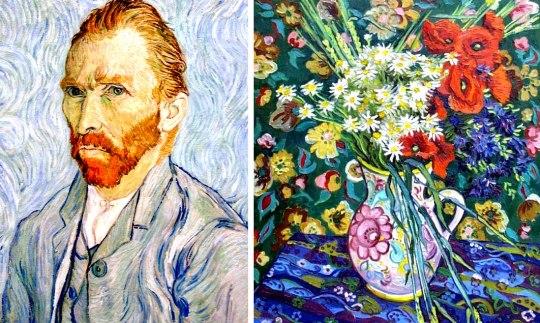 Βίνσεντ βαν Χοχ, Vincent Willem van Gogh,