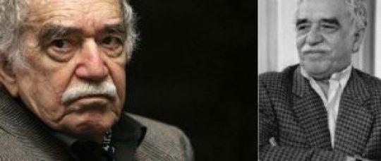 Γκαμπριέλ Γκαρσία Μαρκές, Gabriel José García Márquez,