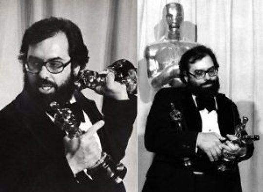 Φράνσις Φορντ Κόπολα, Francis Ford Coppola