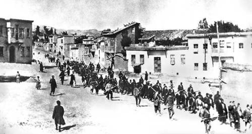 Γενοκτονία των Αρμενίων