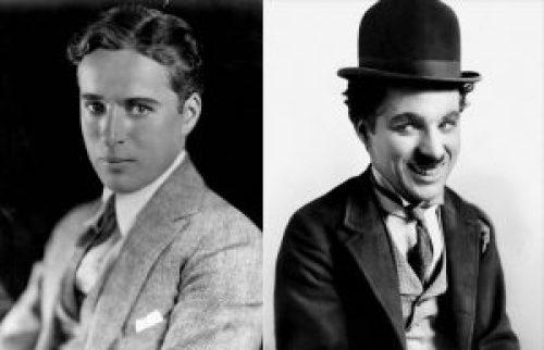"""Τσάρλι Τσάπλιν: Ο Sir Charles Spencer """"Charlie"""" Chaplin"""