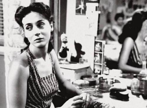 Έλλη Λαμπέτη, ηθοποιός, θέατρο, Elli Lampeti