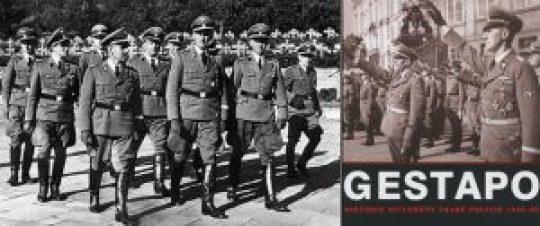 Γκεστάπο, Gestapo