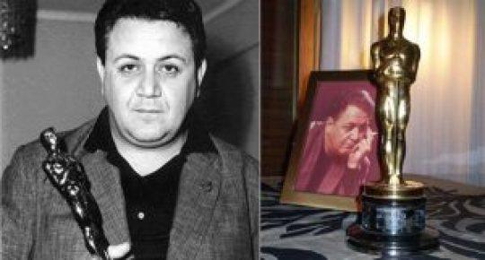 Μάνος Χατζιδάκις, Oscar, Τα Παιδιά του Πειραιά, Ποτέ την Κυριακή