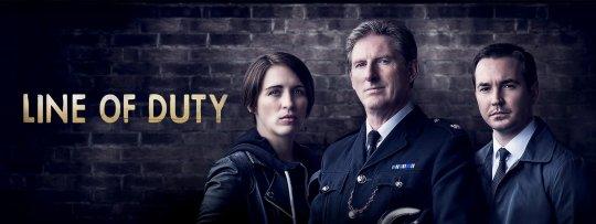 Line of Duty, TV series, BBC, Τηλεοπτική σειρά, αστυνομική.....