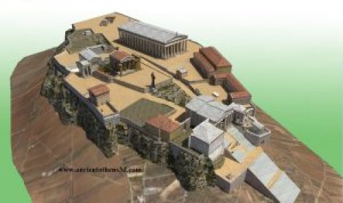 Acropolis, Athens, Ακρόπολη