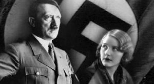 Αδόλφος Χίτλερ, Εύα Μπράουν, Hitler, Eva Braun
