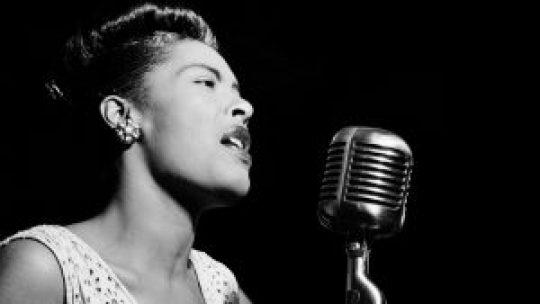 Μπίλι Χόλιντεϊ, Billie Holiday,