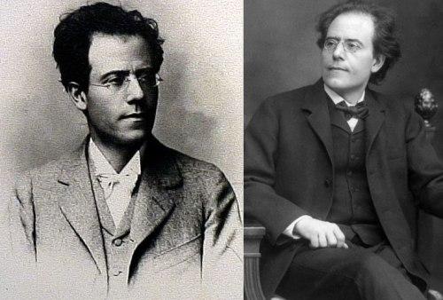Γκούσταβ Μάλερ, Gustav Mahler,