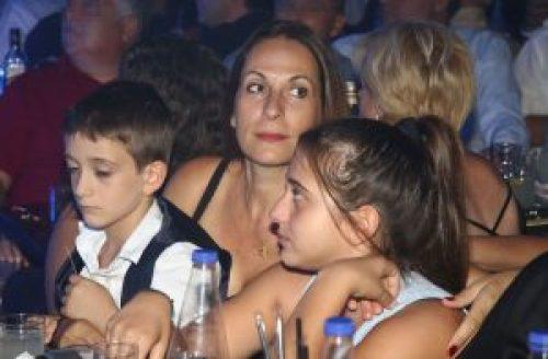 Γιάννης Πλούταρχος συν γυναιξί και τέκνοις, 5 ΠΑΙΔΙΑ, YIANNIS PLOUTARCHOS, ΟΙΚΟΓΕΝΕΙΑ, ΠΛΟΥΤΑΡΧΟΣ-ΓΥΝΑΙΚΑ, nikosonline.gr