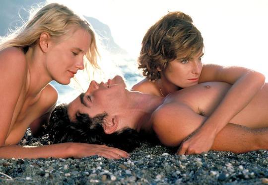 Ντάριλ Χάνα, Daryl Hannah, ηθοποιός, Hollywood, Kill Bill, Splash, nikosonline.gr,