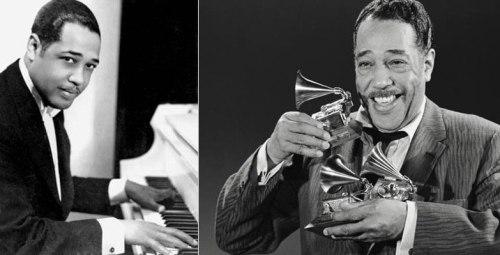 Ντιουκ Έλινγκτον, Duke Ellington,