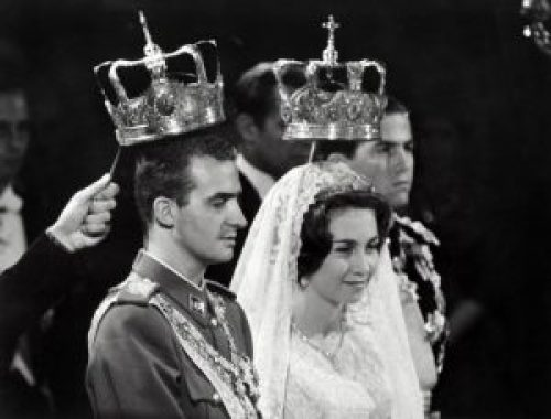 Γάμος, Σοφία, Χουάν Κάρλος, wedding, Juan Carlos, Sofia