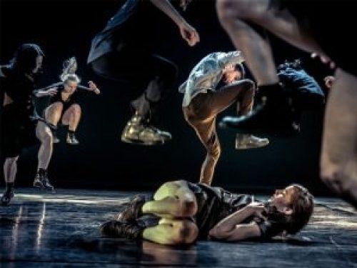 23ο Διεθνές Φεστιβάλ Χορού Καλαμάτας, Festival xorou Kalamata, Dance Festival, nikosonline.gr