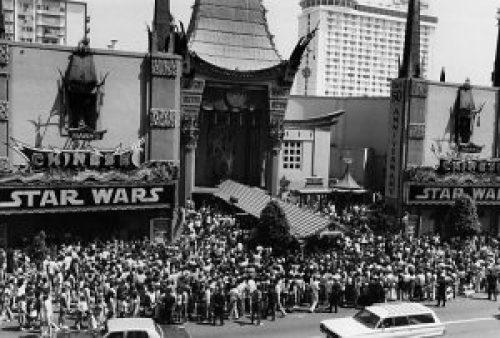 Ο Πόλεμος των Άστρων, Star Wars