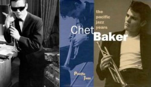 Chet Baker , Τσετ Μπέϊκερ