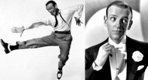 Φρεντ Ασταίρ, Fred Astaire,