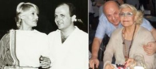 Μαρινέλλα, Νίκος Μουρατίδης, Marinella, Nikos Mouratidis,