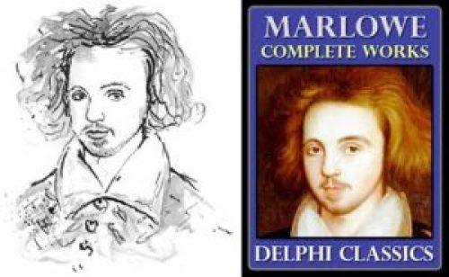 Κρίστοφερ Μάρλοου, Marlowe