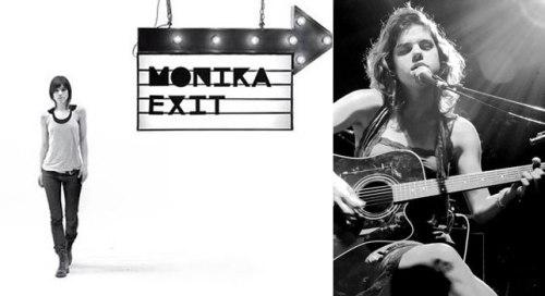 Μόνικα, Monika, Μόνικα Χριστοδούλου,